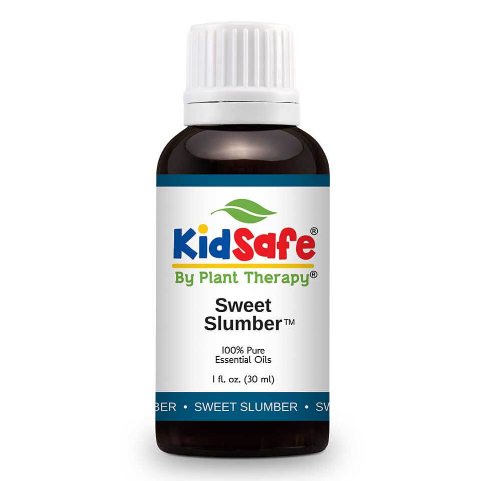 Plant Therapy KidSafe Sweet Slumber Synergy Essential Oil 100% Pure