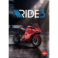 Ride 3, Milestone S.r.l., PC, [Digital Download], 685650096063