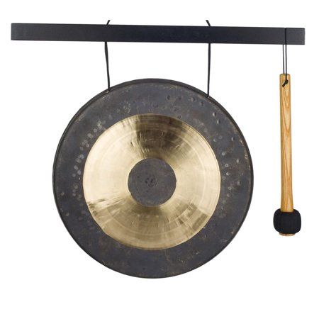 Woodstock Hanging Chau Gong™ - Medium