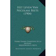 Het Leven Van Nicolaas Beets (1904)