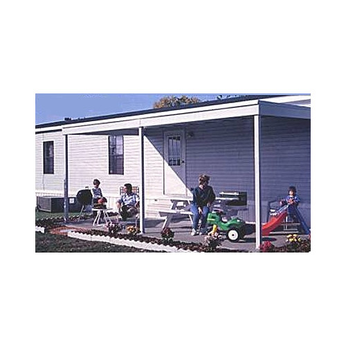 Great Arrow Patio Cover Awning
