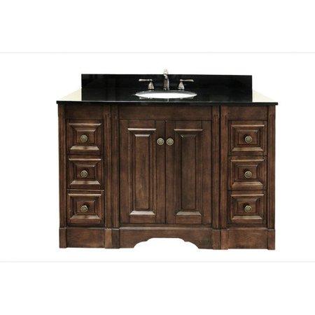 legion furniture 49 39 39 single bathroom vanity set