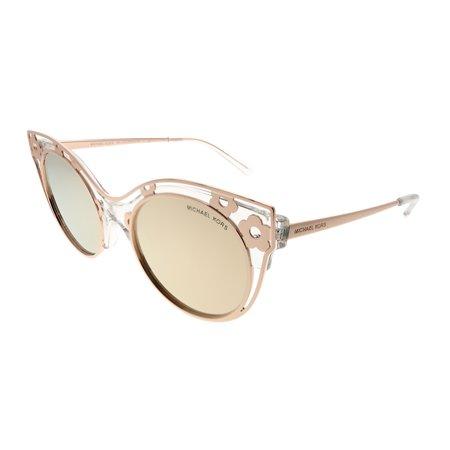 5959d5adf8162 Michael Kors - Michael Kors Melbourne MK 1038 30505A Womens Cat-Eye  Sunglasses - Walmart.com