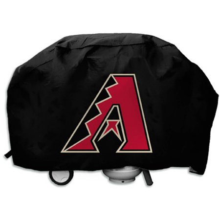 MLB Rico Industries Deluxe Grill Cover, Arizona Diamondbacks by