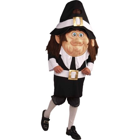 Village Halloween Parade (Pilgrim Parade Pleaser Men's Adult Halloween)