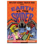 Mystery Science Theater 3000: Earth vs. The Spider (1991) by
