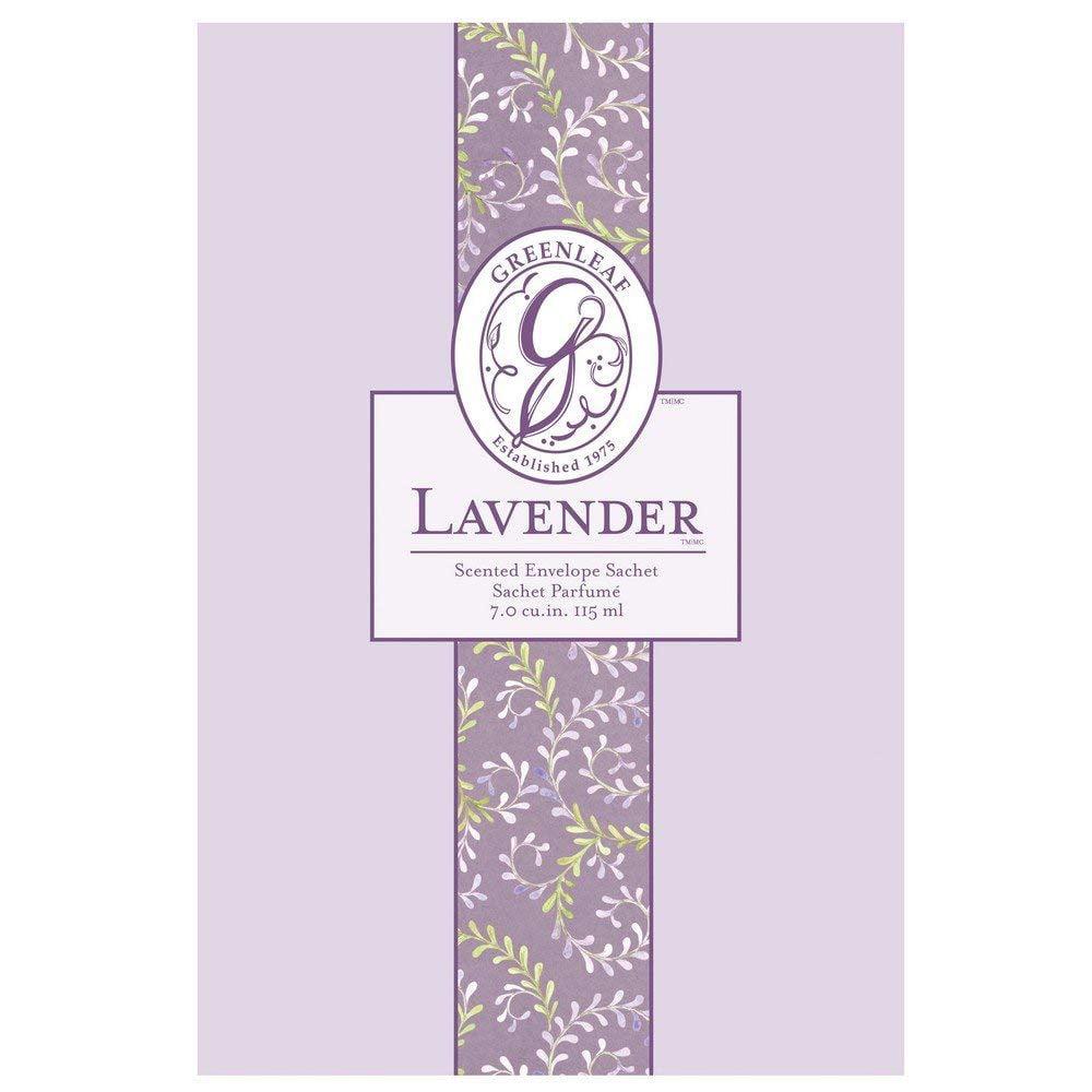 Lavender Large Sachet 3 PACK
