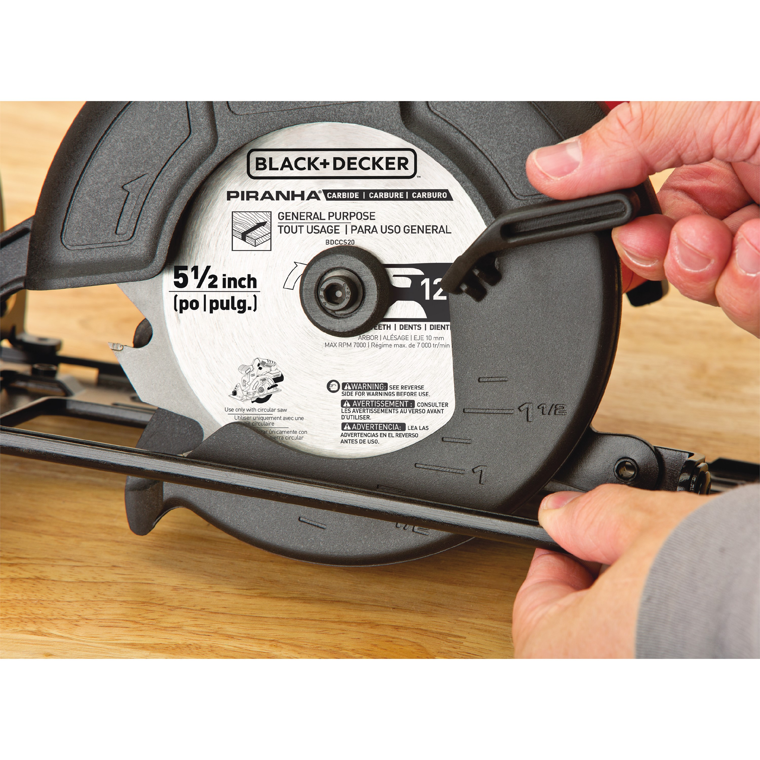 Blackdecker bdccs20b 20 volt max lithium ion cordless 5 12 in blackdecker bdccs20b 20 volt max lithium ion cordless 5 12 in circular saw bare tool no battery included walmart greentooth Gallery