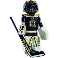 PLAYMOBIL NHL Boston Bruins Goalie Figure
