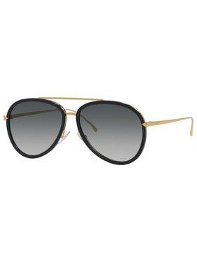 e8f6bf630258 Product Image Fendi Funky Angle FF 0155 MY2 Unisex Aviator Sunglasses