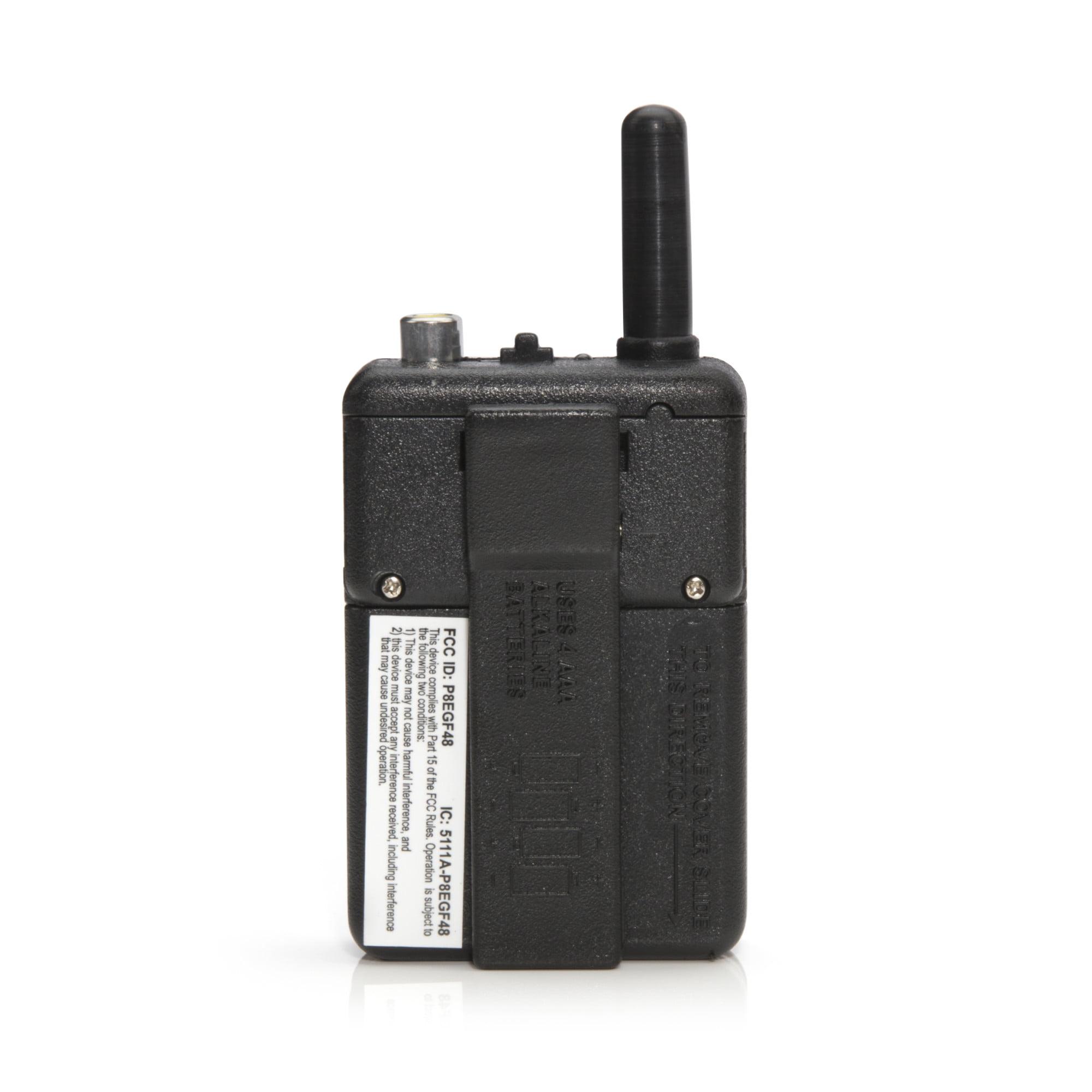 STEELMAN 97202-03 Wireless ChassisEAR Transmitter #2