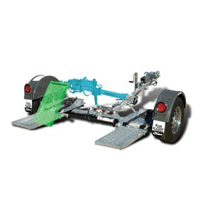 DEMCO 9713045 Kar Kaddy Tow Dolly, Boxed