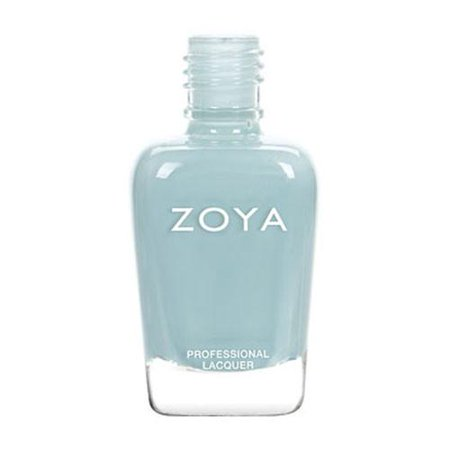 Zoya Natural Nail Polish, Lake, 0.5 Fl Oz by Zoya