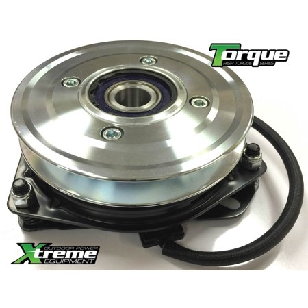 replaces cub cadet 02004878p pto clutch w bearing upgrade. Black Bedroom Furniture Sets. Home Design Ideas