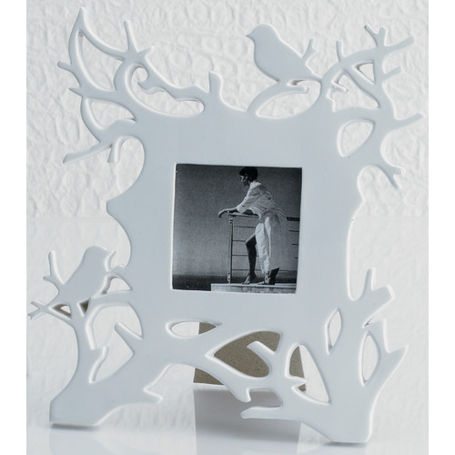 Kindwer Robins in Branches Picture Frame