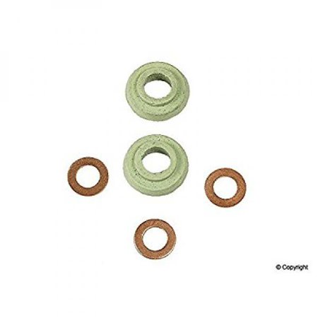 OIL COOLER SEAL KIT, dune buggy vw baja bug