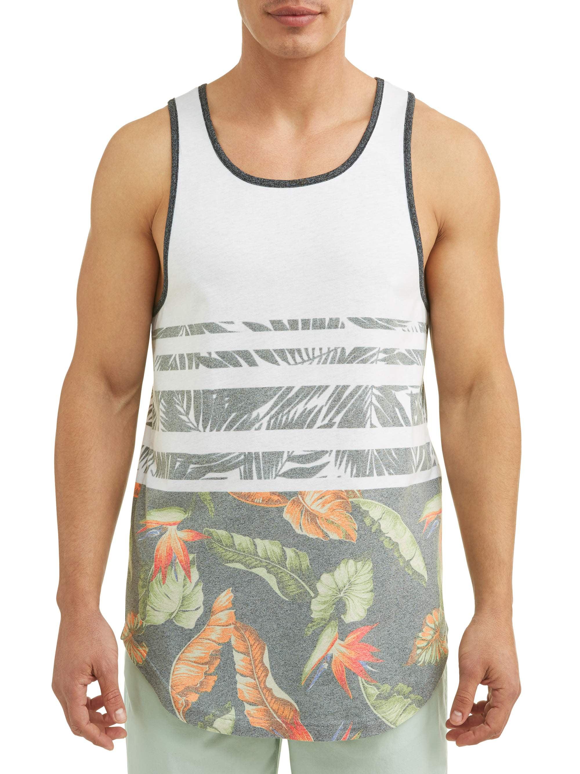 Hip Hop T Shirt Men Donci Rap Dancing Loose Large Size Fashion Tees