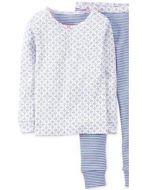 b14ed751c Carter s Little Girls Pajama Sets - Walmart.com