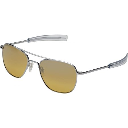 967b196d10 Randolph - Randolph Infinity Aviator Sunglasses - Walmart.com