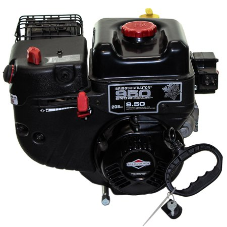 950 Briggs Engine 3/4