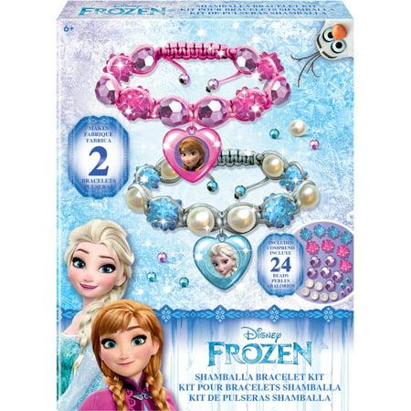Disney Frozen Shamballa Bracelet Kit
