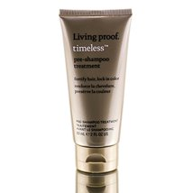 Shampoo & Conditioner: Living Proof Timeless