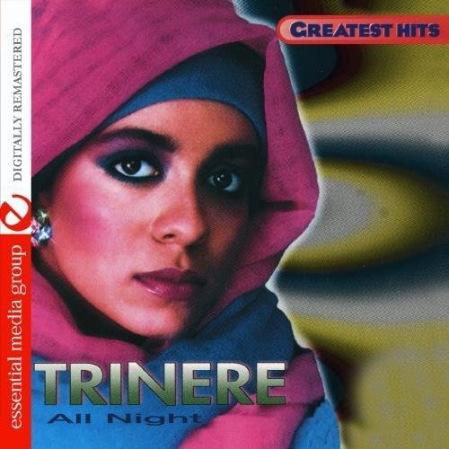Trinere - All Night [CD]