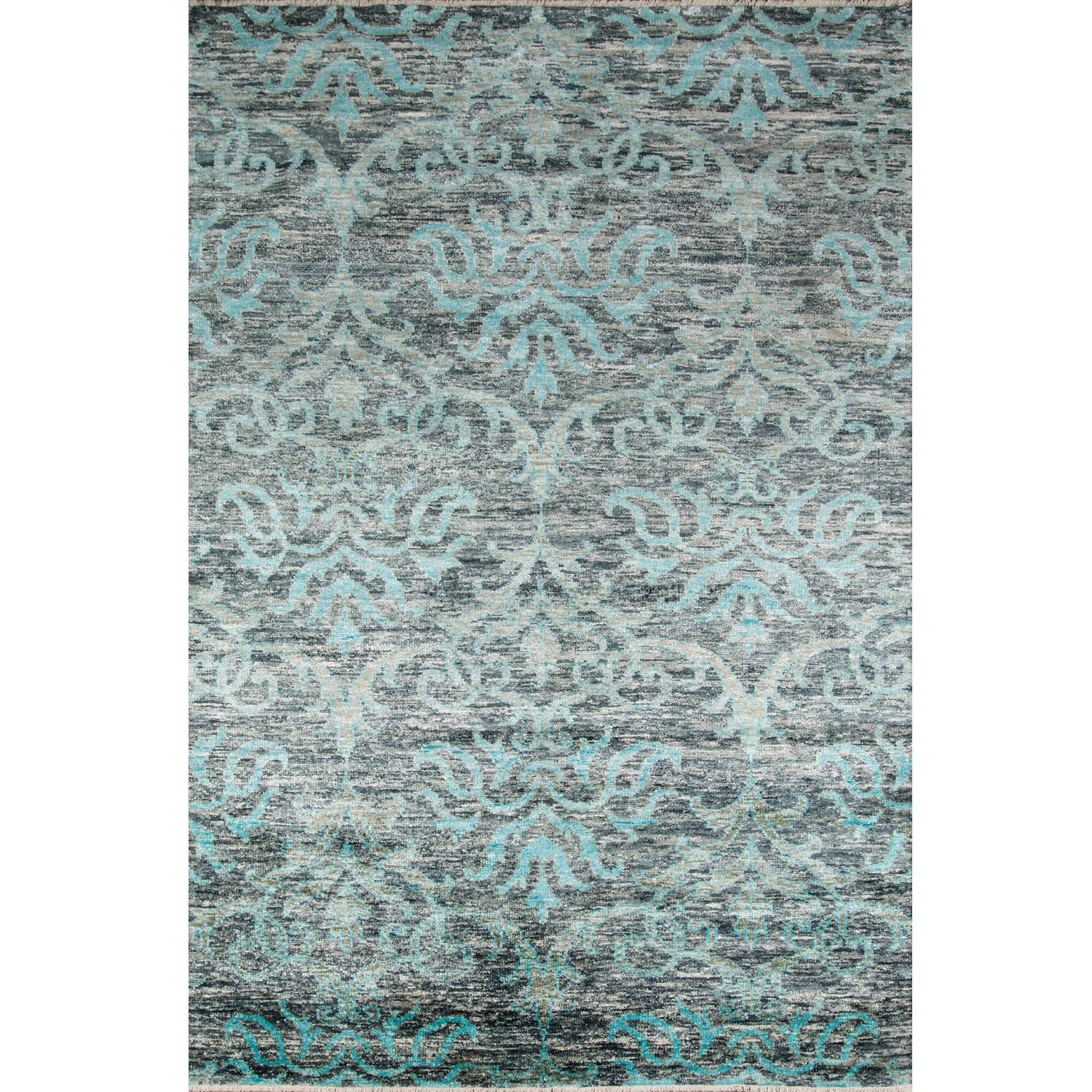 Momeni Artisan Rich Damask Area Rug by Momeni