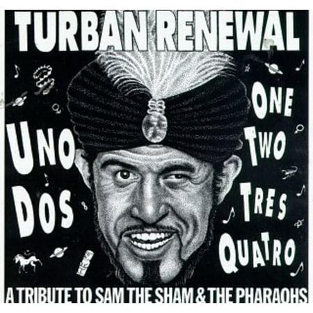 Turban Renewal: Tribute To Sam The Sham / Various