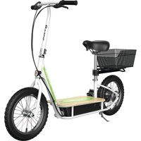 Razor 36-Volt EcoSmart Metro Adult Seated Electric Scooter-up to 18mph