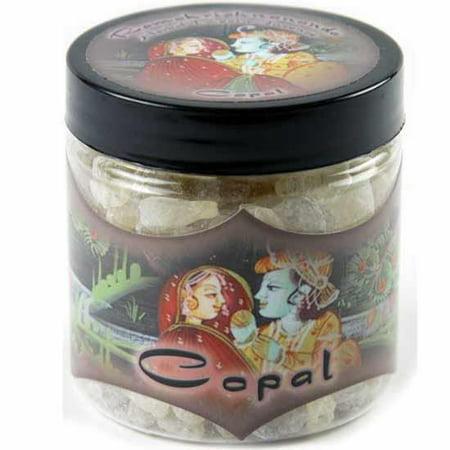 1 Lb Resin Incense - Resin Incense Copal - 2.4oz jar
