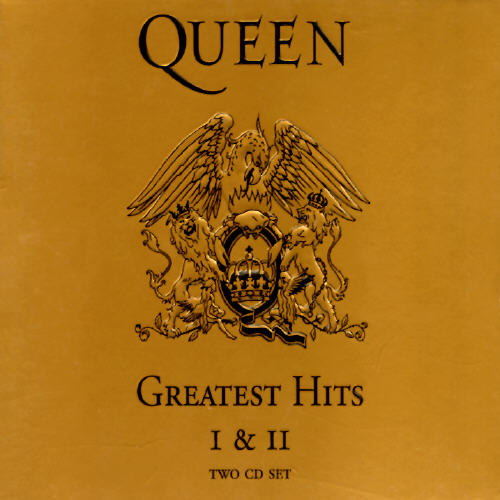 Greatest Hits, Vols. 1 & 2 (2CD)