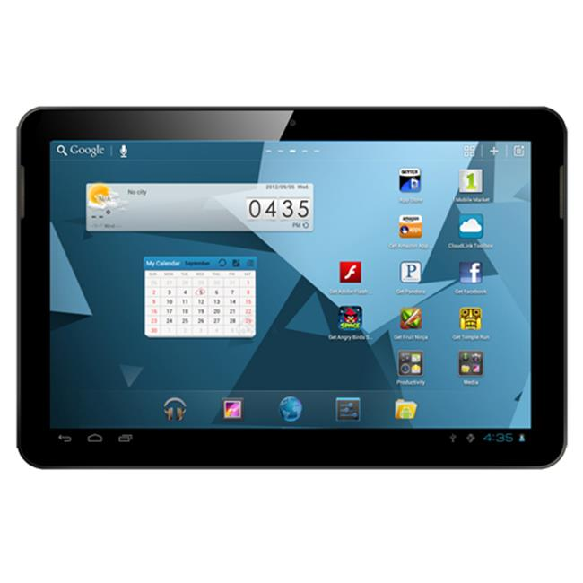 Skytex ST1012 Imagine 10 - 10. 1 inch Widescreen HD Android Tablet