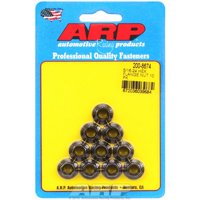 ARP (200-8674) Flanged Hex Nut Kit