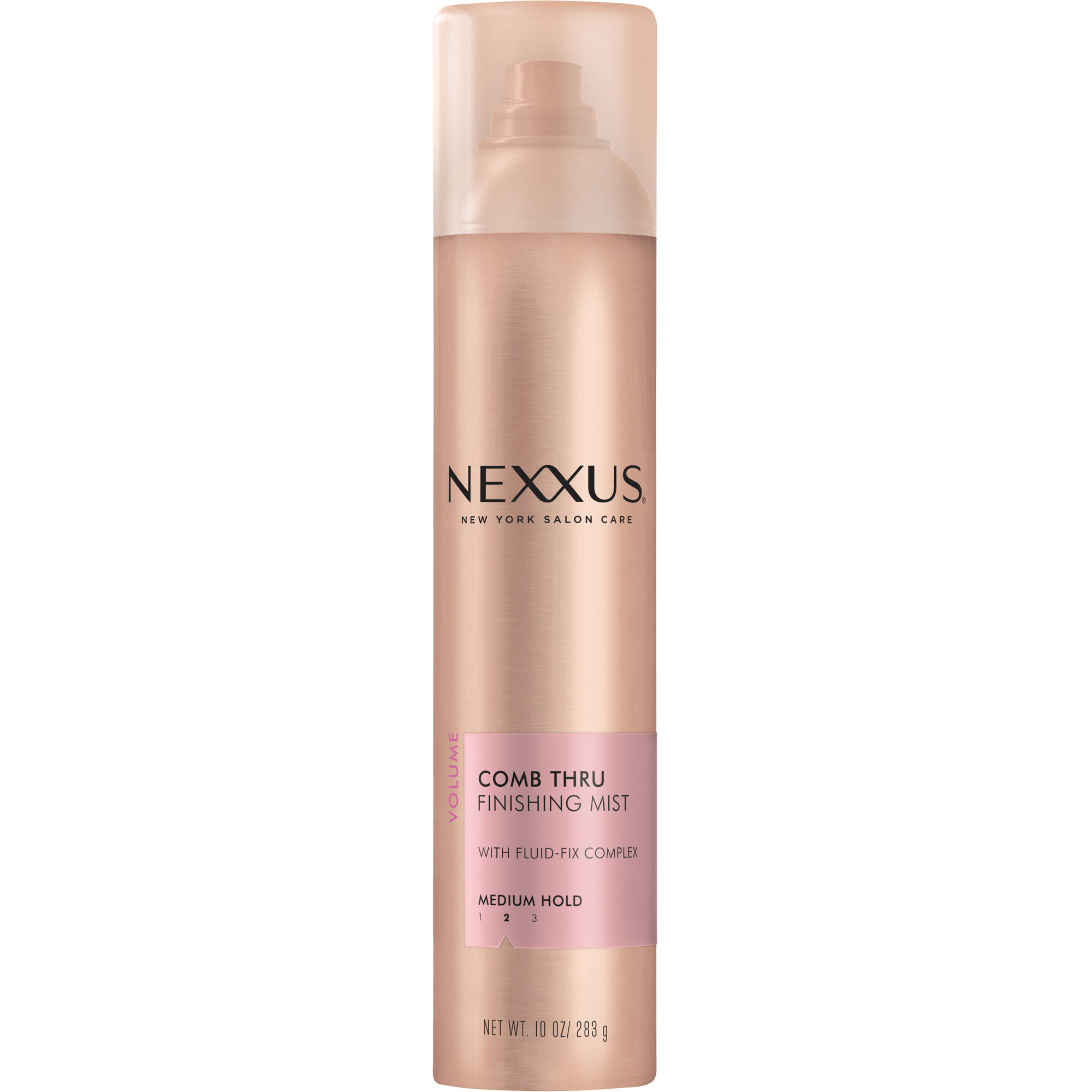 Nexxus Comb Thru Finishing Mist, for Volume 10 Oz