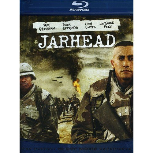 Jarhead (Blu-ray) (Widescreen)