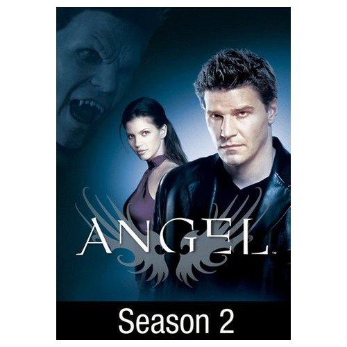 Angel: Redefinition (Season 2: Ep. 11) (2001)