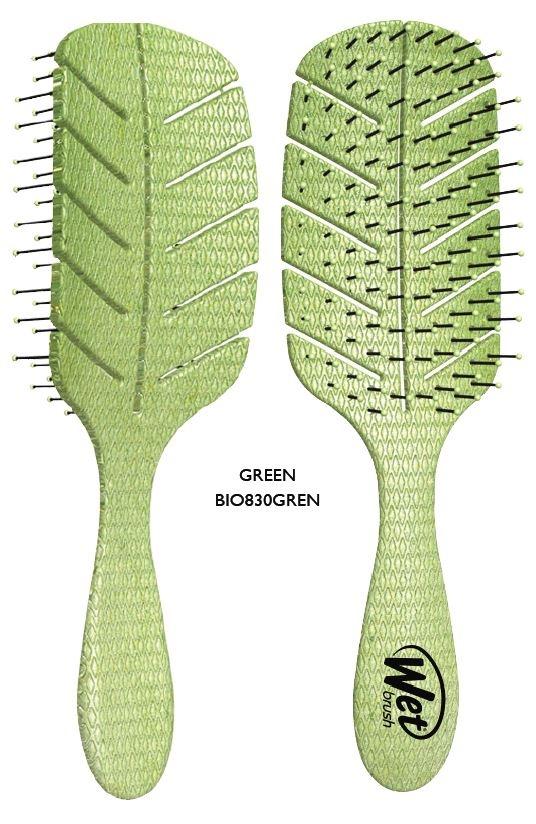 Go Green Oil Infused Coconut Brush by wet brush #3