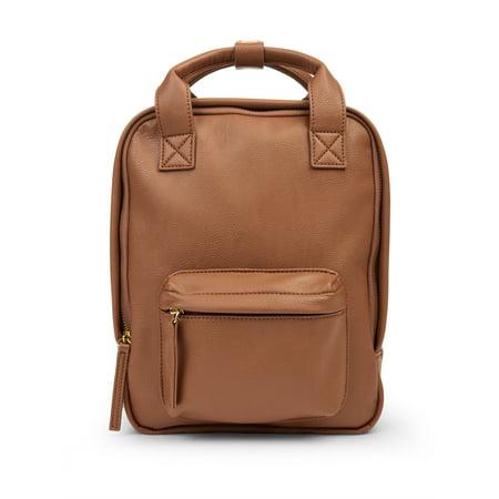 No Boundaries Mini Square Backpack