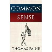 Common Sense (Hardcover)