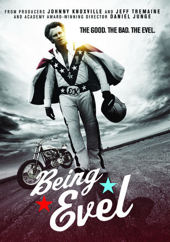 Being Evel (Blu-ray) by Film Rise