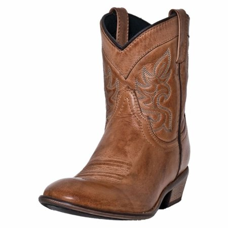 - Dingo Western Boots Womens Antique 6