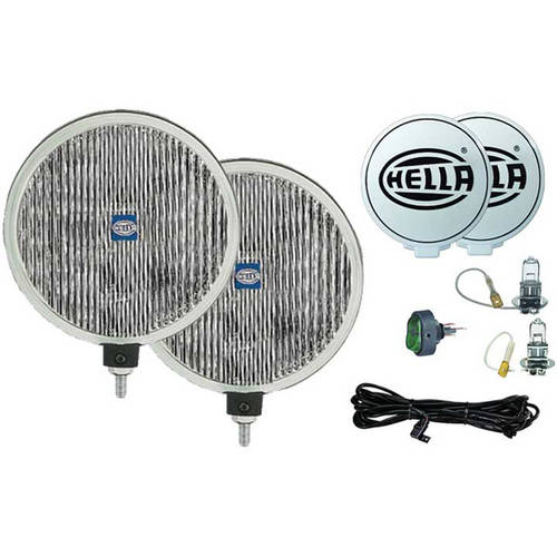 Hella Inc. 5750971 Hel005750971 Hella 500 Fog Lamp Kit