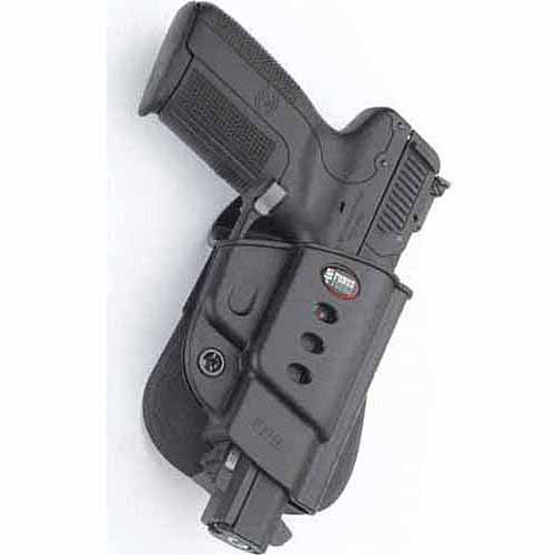 Click here to buy Fobus Roto Evolution Series Holster for FN 5-7 by Fobus.