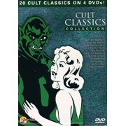 Cult Classics Collection (DVD)