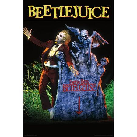 Beetlejuice - Grave