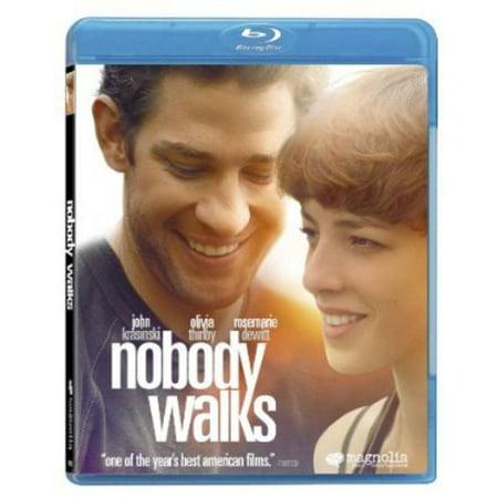 Nobody Walks (Blu-ray) (Best Dental X Ray Machine In India)