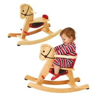 Grow With Me Rocking Horse for Toddlers