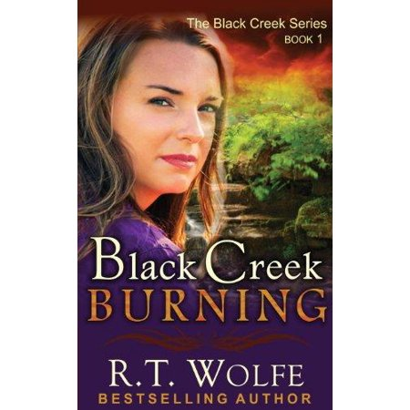 Black Creek Burning  The Black Creek Series  Book 1