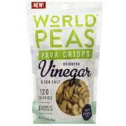 Crisp Fava Vinegar & Ssal, 5.3 Oz (pack